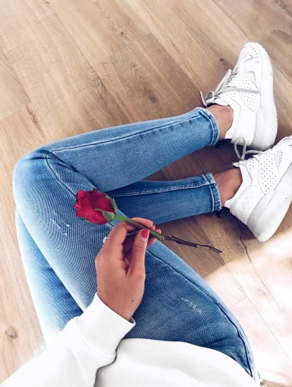 Jeans Anne